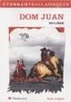 Cover of Dom Juan