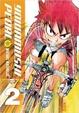 Cover of Yowamushi Pedal, Vol. 2