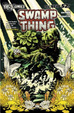 Cover of Swamp Thing, Vol. 1