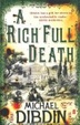 Cover of A Rich Full Death