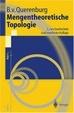 Cover of Mengentheoretische Topologie