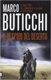 Cover of Il respiro del deserto