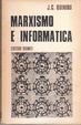 Cover of Marxismo e informatica
