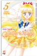 Cover of Pretty Guardian Sailor Moon vol. 5