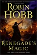 Cover of Renegade's Magic