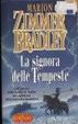 Cover of La signora delle tempeste