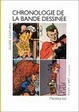 Cover of Chronologie de la bande dessinée