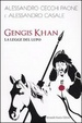 Cover of Gengis Khan. La legge del lupo