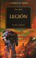 Cover of LEGION
