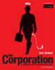 Cover of The corporation