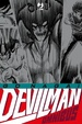 Cover of Devilman Omnibus