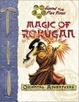Cover of Legend of the Five Rings: Magic of Rokugan