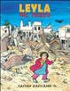 Cover of Leyla nel mezzo