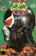 Cover of Batman n. 23