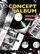 Cover of Concept album. I dischi a tema da Sgt. Pepper's al nuovo millennio