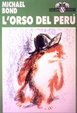 Cover of L' orso del Perù