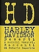 Cover of Harley Davidson