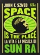 Cover of Space is the place