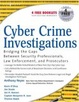 Cover of Cyber Crime Investigations