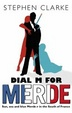 Cover of Dial M for Merde