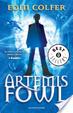 Cover of Artemis Fowl