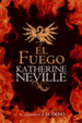 Cover of El fuego