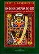 Cover of Os dois corpos do rei