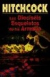 Cover of Los dieciseis esqueletos de mi armario