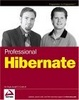Cover of Professional Hibernate