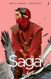 Cover of Saga: Volume 2