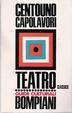 Cover of Centouno capolavori del teatro classico