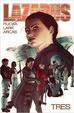 Cover of Lazarus #3