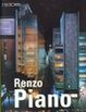 Cover of RENZO PIANO