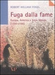 Cover of Fuga dalla fame
