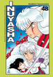 Cover of Inuyasha vol. 48
