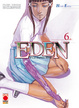 Cover of Eden Deluxe Collection vol. 6
