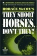 Cover of They Shoot Horses Don't They?
