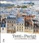 Cover of I tetti di Parigi