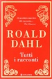 Cover of Tutti i racconti