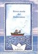 Cover of Μικρή ιστορία της Δωδεκανήσου
