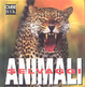 Cover of Animali selvaggi