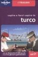 Cover of Capire e farsi capire in Turco