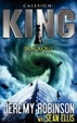Cover of Callsign King - Book 3 - Blackout (a Jack Sigler - Chess Team Novella)