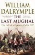 Cover of The Last Mughal