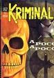 Cover of Kriminal n. 162