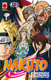 Cover of Naruto vol. 59