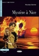 Cover of Mystere a Nice + CD