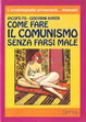 Cover of Come fare il comunismo senza farsi male