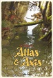 Cover of La saga de Atlas & Axis