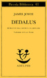 Cover of Dedalus